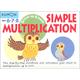 Grow to Know Simple Multiplication Workbook