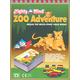 Mighty Mind Zoo Adventure Design Book