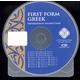 First Form Greek Pronunciation CD