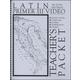 Latin Primer III Teacher Packet