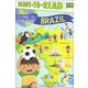 Living in Brazil (Ready-to-Read Level 2)