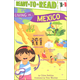 Living in Mexico (Ready-to-Read Level 2)