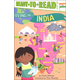 Living in India (Ready-to-Read Level 2)