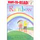 Rainbow (Ready-to-Read Level 1)