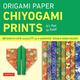 Origami Paper - Chiyogami Prints