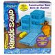 Kinetic Sand Construction Zone Set