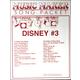 Disney #3 Accessory Music