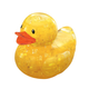 3D Crystal Puzzle - Rubber Duck