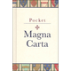 Pocket Magna Carta: 1217 Text and Translation