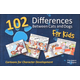 102 Differences Between Cats and Dogs for Kids