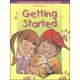 Character Foundation Getting Started Kindergarten Student Worktext