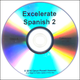 Excelerate Spanish 2 DVD Lessons 21-24