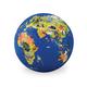 World Playground Ball - 7 inch