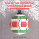 LEGO Christmas Ornaments Book: 15 Designs to Spread Holiday Cheer