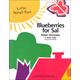 Blueberries for Sal Little Novel-Ties Study Guide