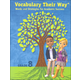 Vocabulary Their Way Student Edition Grade 8