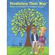 Vocabulary Their Way Teacher Edition Grade 8