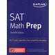 Kaplan SAT Math Prep Seventh Edition
