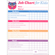 Job Chart for Kids (6 month supply)