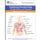 Exploring Handwriting Through Anatomy and Physiology: Cursive