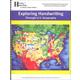 Exploring Handwriting Through US Geography: Print