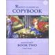 Simply Classical Copybook Manuscript: Book Two