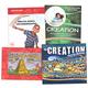 Biblical Basics Kindergarten Set