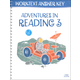 Reading 3 Student Worktext Key 3rd Edition