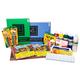 Home Art Studio Grade 1 Art Supply Package