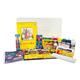 Home Art Studio Kindergarten Art Supply Package