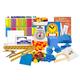 Horizons Grade 5 Manipulative Kit