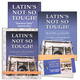 Latin's Not So Tough Level 1