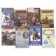 Memoria Press 5th Grade American/Modern Studies Supplemental Reading Sets