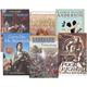 Memoria Press 6th Grade American/Modern Studies Supplemental Reading Sets
