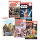 Star Wars: DK Reader Level 1 Package