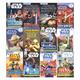Star Wars: DK Reader Level 3 Package