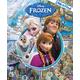 Disney Frozen Look and Find Book
