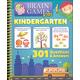 Brain Games Kids: Kindergarten