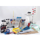 Bob Jones University Press Chemistry Lab Kit (4th Edition)