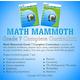 Math Mammoth Light Blue Series Grade 7 CD