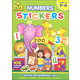 Numbers Stickers (Stuck on Learning!)