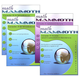 Math Mammoth Light Blue Series Grade 7 Colored Package