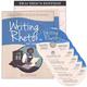 Writing & Rhetoric Book 7: Encomium & Vituperation Package