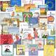 Memoria Press Kindergarten Read-Aloud Program Without Poetry