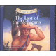 Last of the Mohicans Classic Starts CD