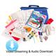 LEGO Nexo Knights Aaron Fox's Aero Striker V2 (70320)