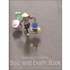 Exploring Economics Quiz & Exam Book
