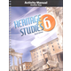 Heritage Studies 6 Activity Manual Answer Key 3rd Edition