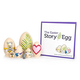 Easter Story Egg Activity Set