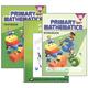 Primary Math Standards Edition 3B Bundle